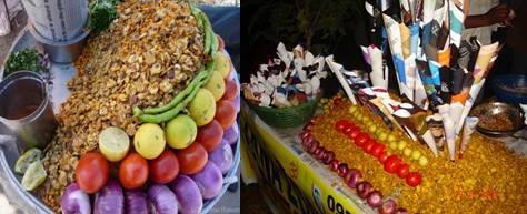"""Workshop de Gastronomia """"INDIAN STREET FOOD""""  Sabores das Ruas […]"""