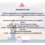 Programa Yoga