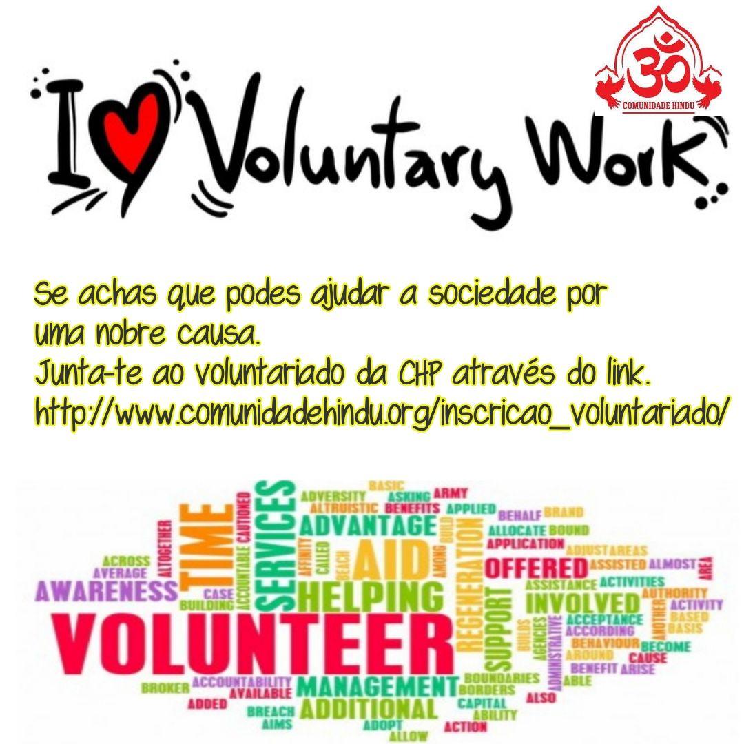 Registo_Voluntariado
